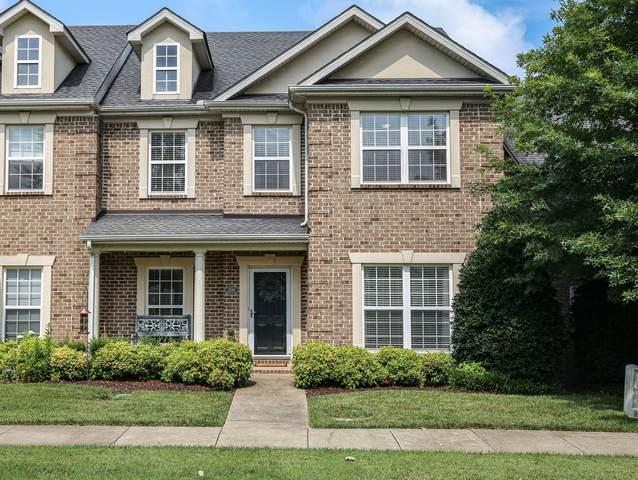 2280 Cason Ln, Murfreesboro, TN 37128 (MLS #RTC2277632) :: Village Real Estate