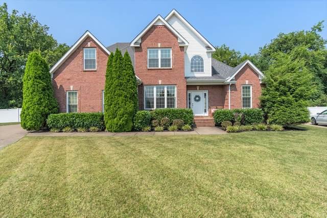 204 Forsyth St, Murfreesboro, TN 37127 (MLS #RTC2277633) :: Village Real Estate