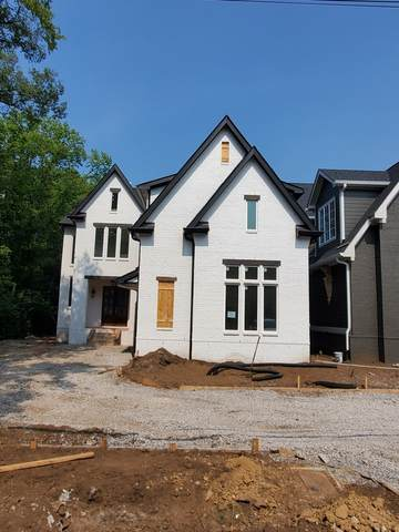 3703 Lealand Lane, Nashville, TN 37204 (MLS #RTC2277639) :: Cory Real Estate Services