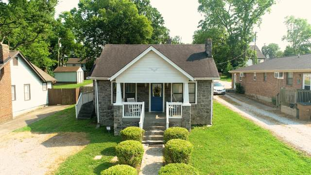 204 Raymond St, Nashville, TN 37211 (MLS #RTC2277642) :: Village Real Estate