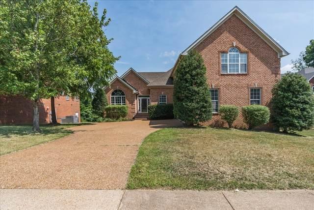 5633 Cedar Rock Dr, Nashville, TN 37211 (MLS #RTC2277644) :: Cory Real Estate Services