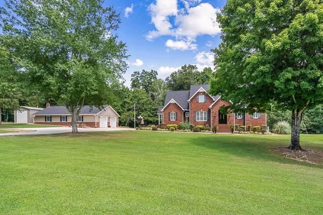 1980 Bybee Chapel Rd, Rock Island, TN 38581 (MLS #RTC2277650) :: Village Real Estate