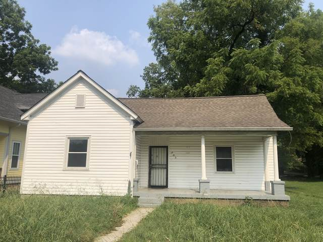 905 N 2nd St, Nashville, TN 37207 (MLS #RTC2277653) :: Cory Real Estate Services