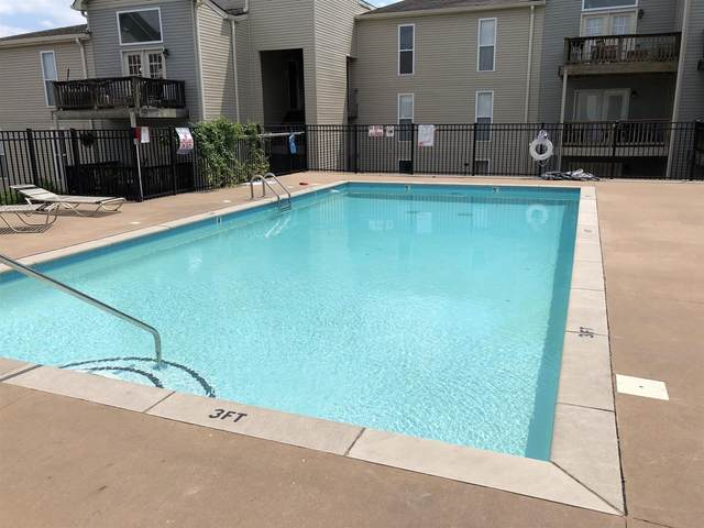 420 Elysian Fields Rd B13, Nashville, TN 37211 (MLS #RTC2277671) :: The Helton Real Estate Group