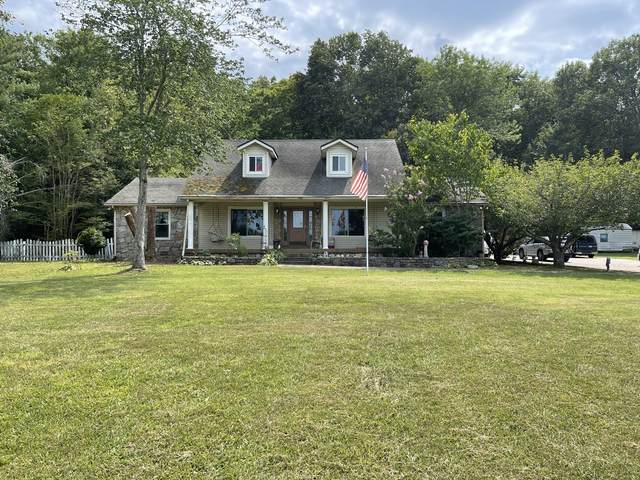 275 Volunteer Rd, Murfreesboro, TN 37128 (MLS #RTC2277675) :: Re/Max Fine Homes