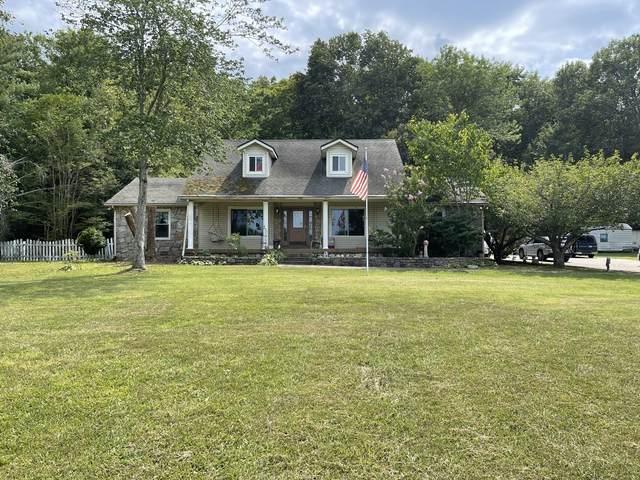 275 Volunteer Rd, Murfreesboro, TN 37128 (MLS #RTC2277676) :: Re/Max Fine Homes
