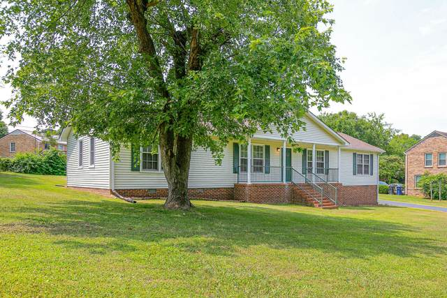 517 Woods Dr, Columbia, TN 38401 (MLS #RTC2277682) :: Cory Real Estate Services