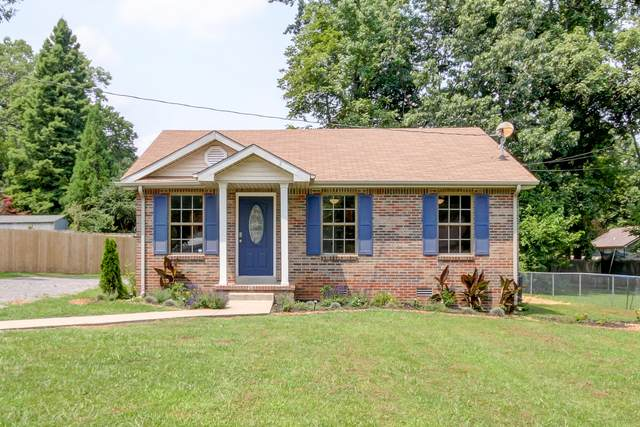 643 Miles Ct, Clarksville, TN 37042 (MLS #RTC2277688) :: The Helton Real Estate Group