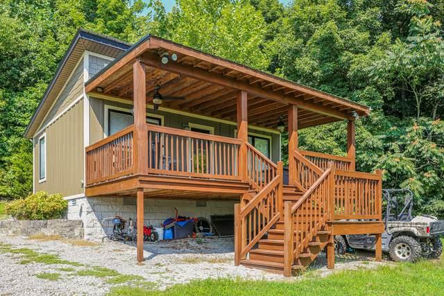 1166 Dale Ridge Rd, Dowelltown, TN 37059 (MLS #RTC2277690) :: The Helton Real Estate Group