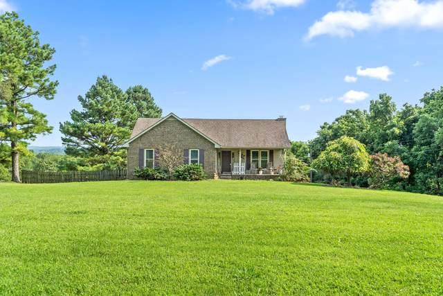 1400 Haynes Rd, Woodlawn, TN 37191 (MLS #RTC2277691) :: The Helton Real Estate Group