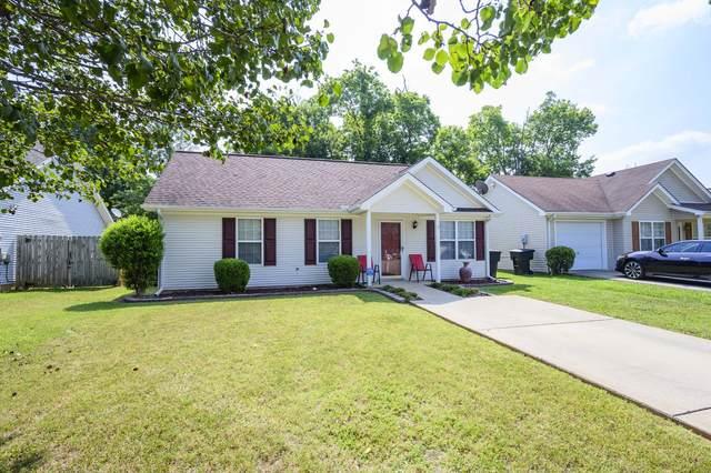 2767 Windwalker Ct, Murfreesboro, TN 37128 (MLS #RTC2277694) :: Re/Max Fine Homes