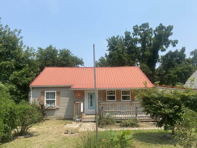 733 Monroe St, Clarksville, TN 37040 (MLS #RTC2277695) :: The Helton Real Estate Group