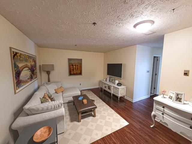 1808 State St #312, Nashville, TN 37203 (MLS #RTC2277699) :: Team Wilson Real Estate Partners
