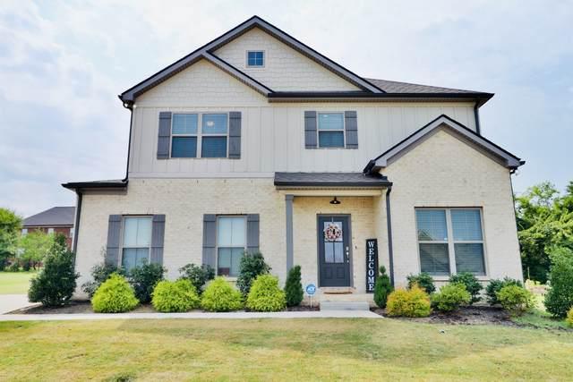 3215 Rift Ln, Murfreesboro, TN 37130 (MLS #RTC2277708) :: Team George Weeks Real Estate