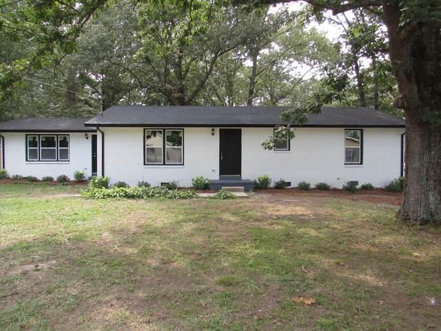 208 Johnson Ln, Tullahoma, TN 37388 (MLS #RTC2277710) :: Cory Real Estate Services