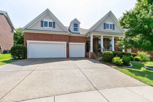 1117 Camden Circle, Mount Juliet, TN 37122 (MLS #RTC2277711) :: Team George Weeks Real Estate