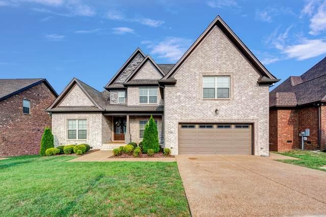 776 Rolling Creek Dr, Mount Juliet, TN 37122 (MLS #RTC2277715) :: Re/Max Fine Homes