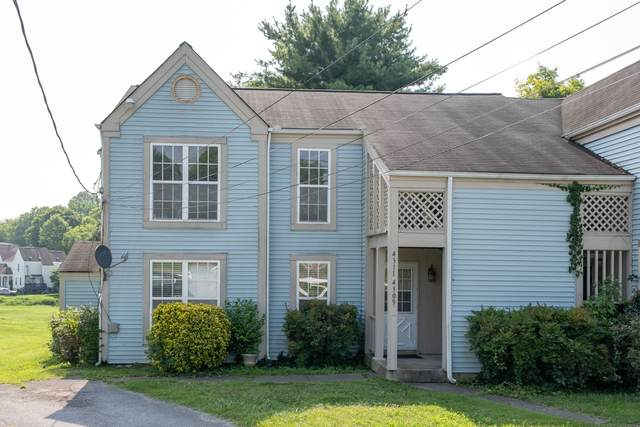 4309 Andrew Jackson Pkwy, Hermitage, TN 37076 (MLS #RTC2277735) :: Berkshire Hathaway HomeServices Woodmont Realty