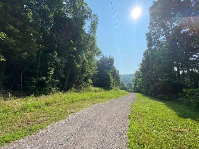 0 Ford Rd, Bradyville, TN 37026 (MLS #RTC2277740) :: Kimberly Harris Homes