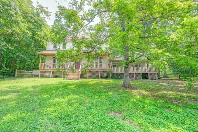 9815 Split Log Rd, Brentwood, TN 37027 (MLS #RTC2277743) :: Team George Weeks Real Estate