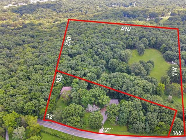 9817 Split Log Rd, Brentwood, TN 37027 (MLS #RTC2277744) :: The Huffaker Group of Keller Williams