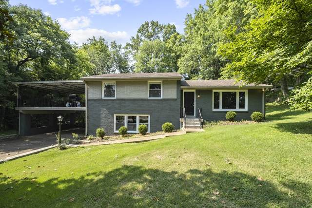 120 Tallwood Dr, Nashville, TN 37211 (MLS #RTC2277749) :: Village Real Estate