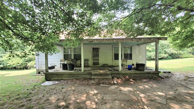 3450 Bowker Rd, Charlotte, TN 37036 (MLS #RTC2277761) :: The Kelton Group