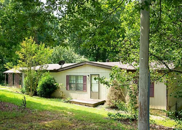 4210 Marthas Chapel Rd, Cunningham, TN 37052 (MLS #RTC2277769) :: Team Wilson Real Estate Partners