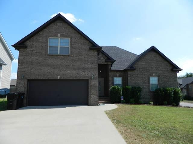 3393 Franklin Meadows Way, Clarksville, TN 37042 (MLS #RTC2277770) :: Re/Max Fine Homes