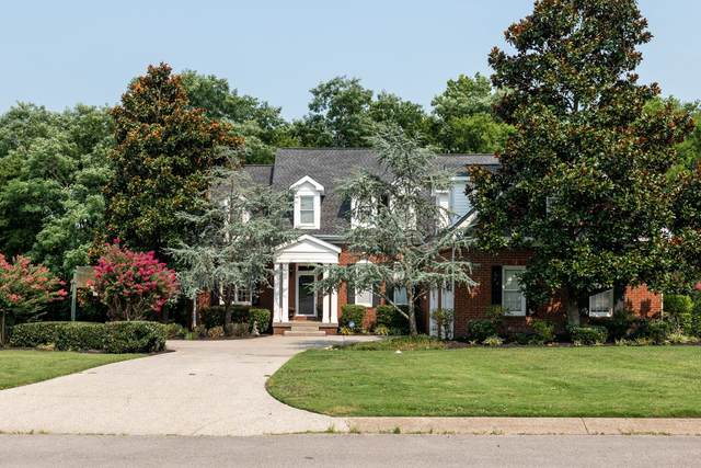 529 Derby Downs, Lebanon, TN 37087 (MLS #RTC2277774) :: Re/Max Fine Homes