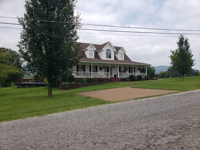22 Fox Run Ln, Carthage, TN 37030 (MLS #RTC2277775) :: Re/Max Fine Homes