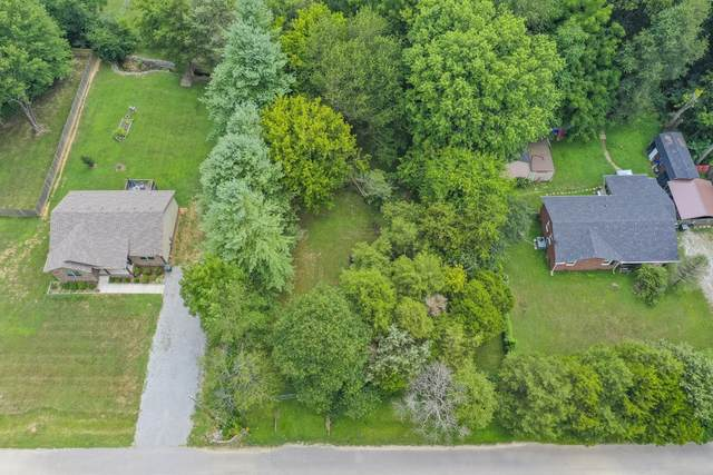 0 Staggs Dr, Portland, TN 37148 (MLS #RTC2277780) :: Nashville on the Move