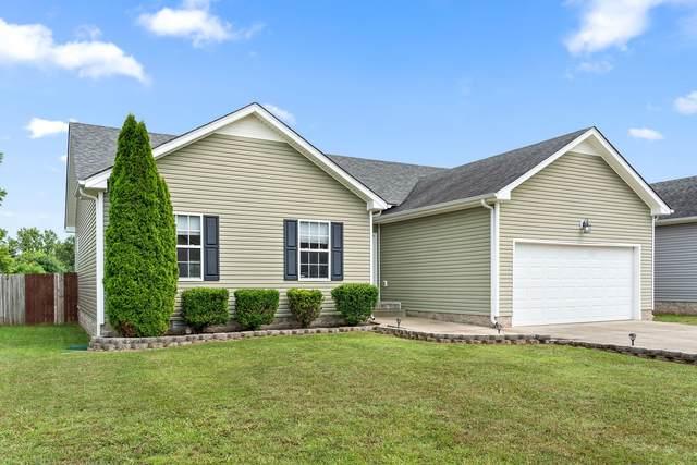 1363 Whitt Ln, Clarksville, TN 37042 (MLS #RTC2277786) :: Trevor W. Mitchell Real Estate