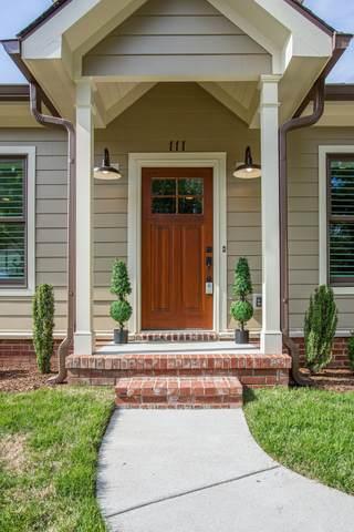 111 Battlefield Dr, Franklin, TN 37064 (MLS #RTC2277798) :: Team George Weeks Real Estate