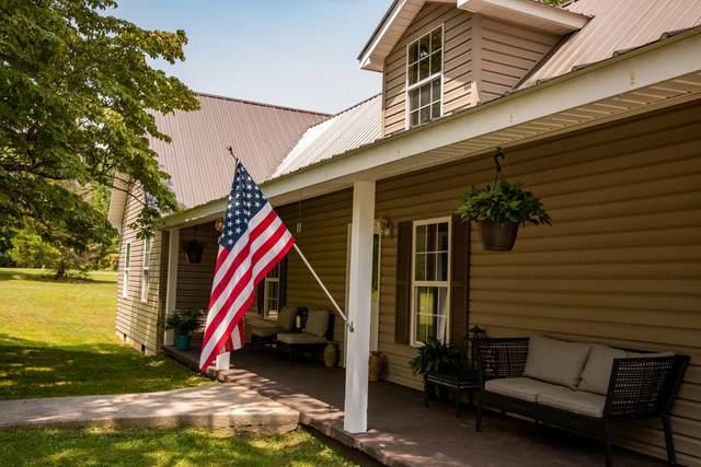 95 Bob Stewman Rd, Sewanee, TN 37375 (MLS #RTC2277805) :: Village Real Estate