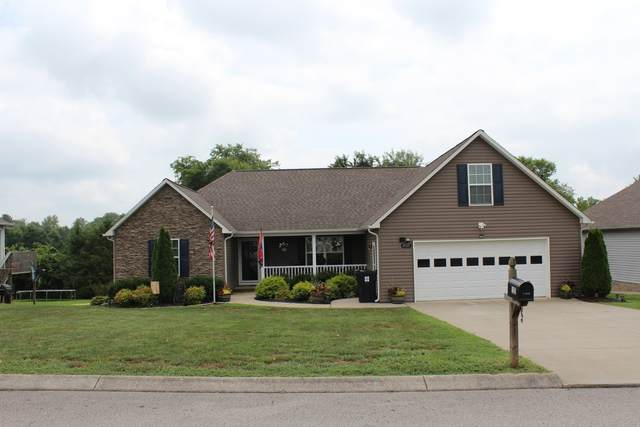 1925 Sheffield Ln, Columbia, TN 38401 (MLS #RTC2277824) :: Armstrong Real Estate