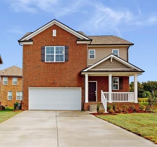 2063 Neill Ln, Cross Plains, TN 37049 (MLS #RTC2277825) :: Armstrong Real Estate