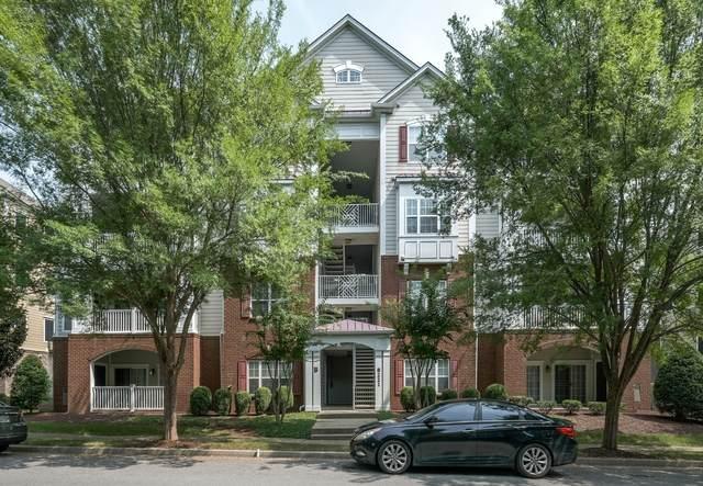 8221 Lenox Creekside Dr #7, Antioch, TN 37013 (MLS #RTC2277827) :: Team Wilson Real Estate Partners