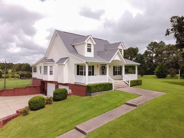 1678 Porter Rd, Burns, TN 37029 (MLS #RTC2277840) :: Nashville on the Move