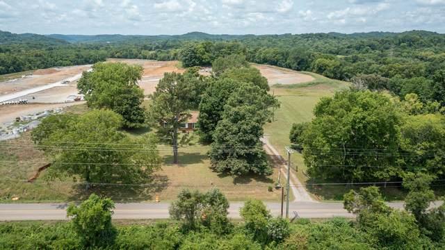 1315 Hunters Ln, Nashville, TN 37207 (MLS #RTC2277841) :: Nashville on the Move