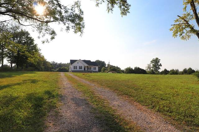 1591 Mike Muncey Rd, Mc Minnville, TN 37110 (MLS #RTC2277844) :: Ashley Claire Real Estate - Benchmark Realty
