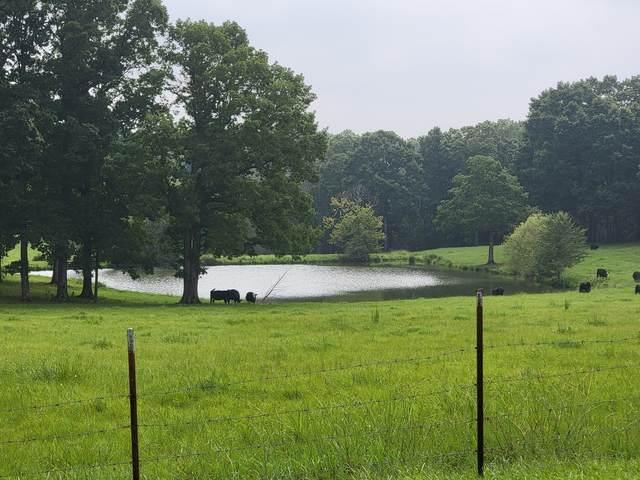 1677 Tenn Ridge Rd, Waverly, TN 37185 (MLS #RTC2277847) :: RE/MAX Homes and Estates, Lipman Group