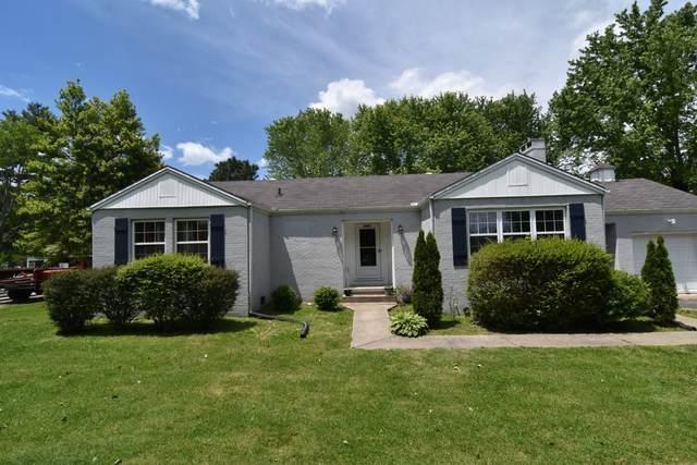 1009 King Rd, Lafayette, TN 37083 (MLS #RTC2277850) :: Village Real Estate