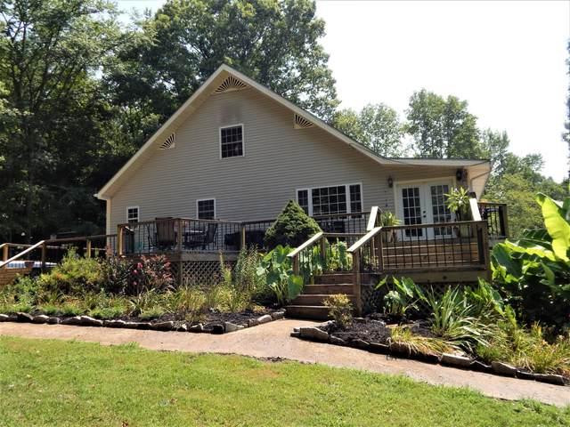 999 Greeson Hollow Rd, Waynesboro, TN 38485 (MLS #RTC2277851) :: Team Wilson Real Estate Partners