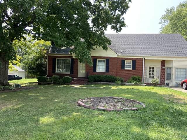 109 Brentlawn Dr, Springfield, TN 37172 (MLS #RTC2277856) :: Team Wilson Real Estate Partners