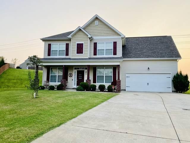 1808 Luke Ct, Columbia, TN 38401 (MLS #RTC2277857) :: Team Wilson Real Estate Partners