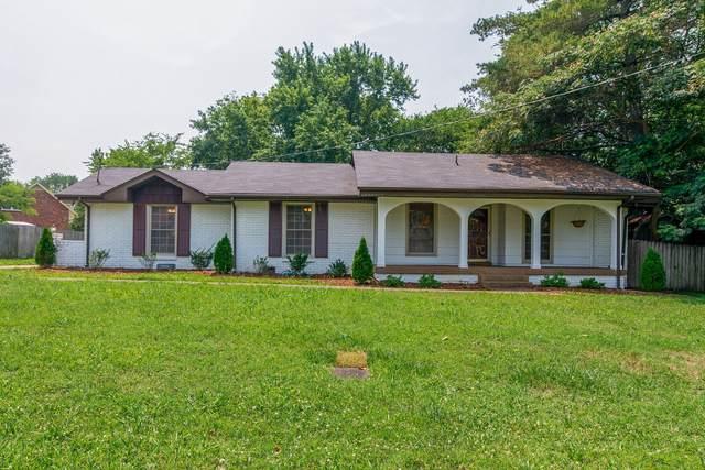 141 Saxon Mist Dr, Nashville, TN 37217 (MLS #RTC2277858) :: Team Wilson Real Estate Partners