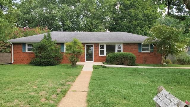 603 Elba Dr, Goodlettsville, TN 37072 (MLS #RTC2277860) :: Berkshire Hathaway HomeServices Woodmont Realty