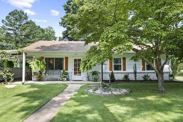 680 S Toms Creek Rd S, Linden, TN 37096 (MLS #RTC2277865) :: Team Wilson Real Estate Partners