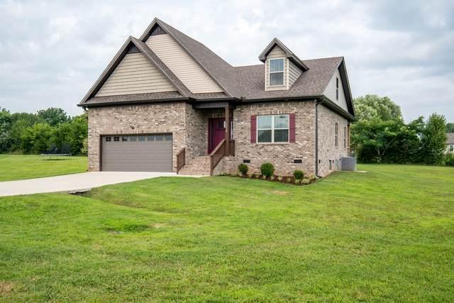 1470 Cj Ct, Chapel Hill, TN 37034 (MLS #RTC2277866) :: Team Wilson Real Estate Partners